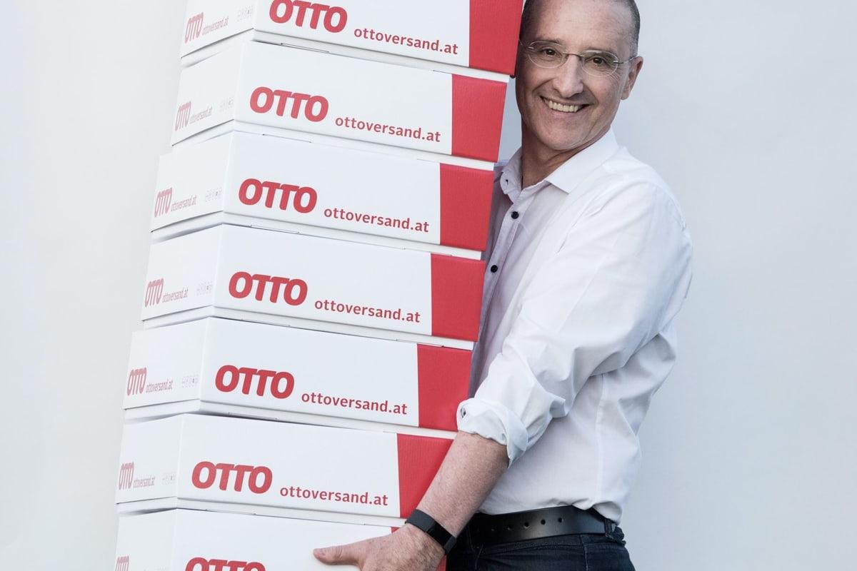 Otto 20 Prozent